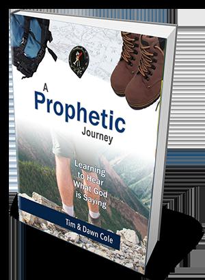 A Prophetic Journey Manual