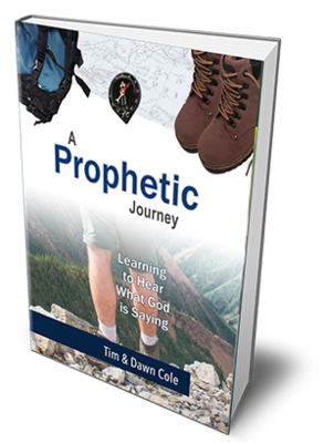 A Prophetic Journey Manual