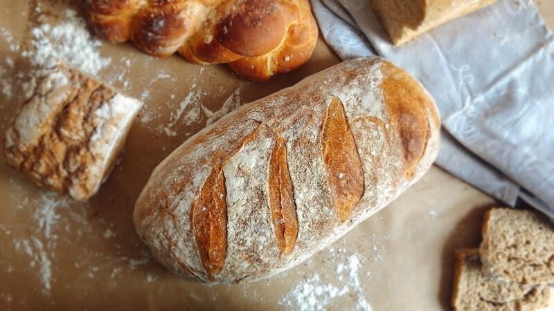 Wtorkowa dostawa - świeży chleb we wtorki