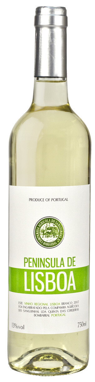 PENINSULA DE LISBOA WHITE WINE