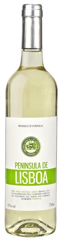 PENINSULA DE LISBOA WHITE WINE