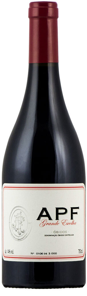APF DOC OBIDOS GRANDE ESCOLHA RED WINE