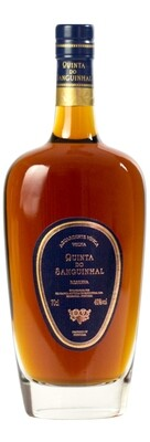 QUINTA DO SANGUINHAL -VERY OLD BRANDY - RESERVE 20 YEARS - 40%