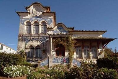 QUINTA DAS CEREJEIRAS - MUSEUM VISIT WITH GUIDED WINE TASTING