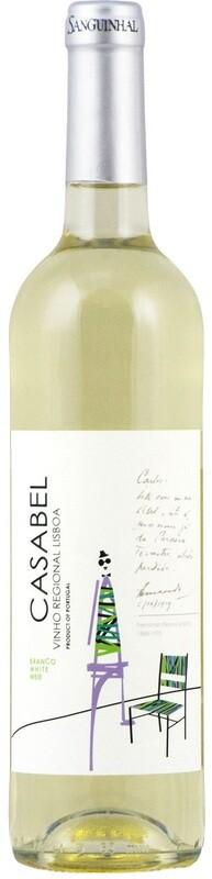 CASABEL LISBOA WHITE WINE