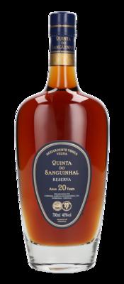 QUINTA DO SANGUINHAL VERY OLD BRANDY
