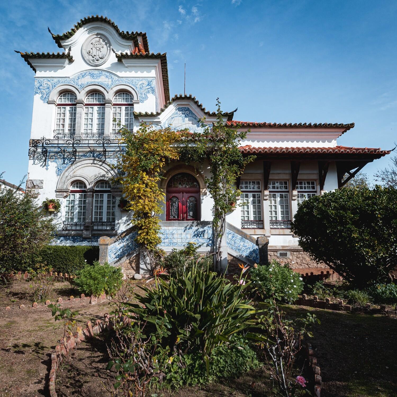 QUINTA DAS CEREJEIRAS - MUSEUM VISIT