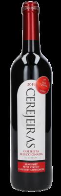 CEREJEIRAS COLHEITA SELECIONADA RED WINE