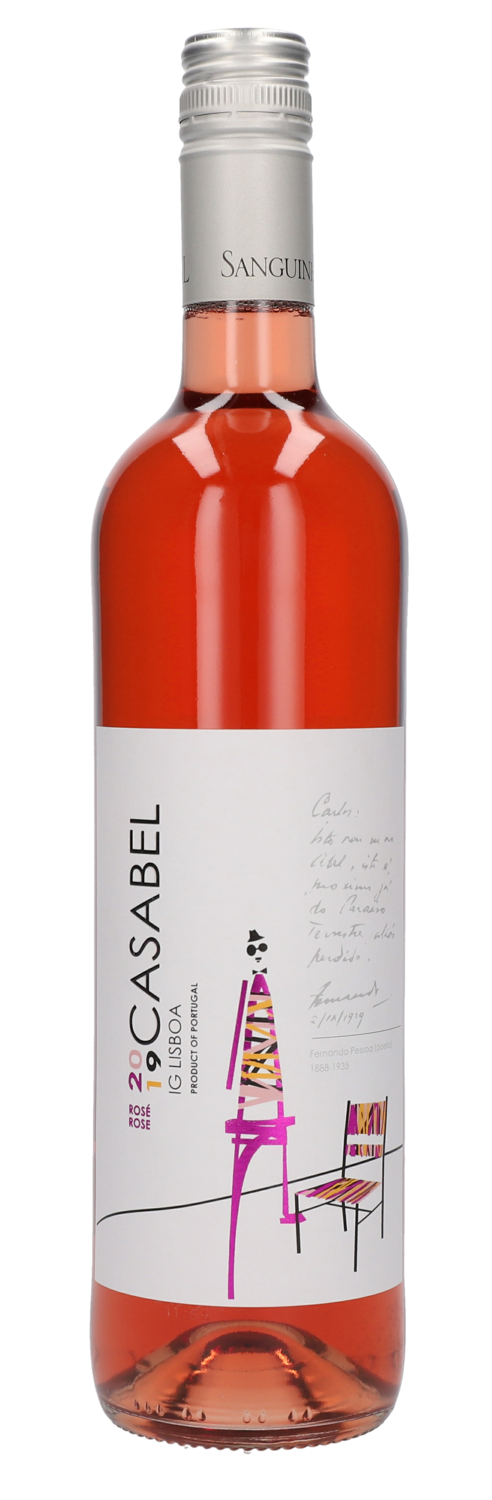 CASABEL LISBOA ROSE WINE