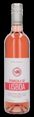 PENINSULA DE LISBOA ROSE WINE