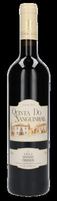 QUINTA DO SANGUINHAL RED WINE DOC OBIDOS
