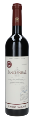 SANGUINHAL TOURIGA NACIONAL RED WINE