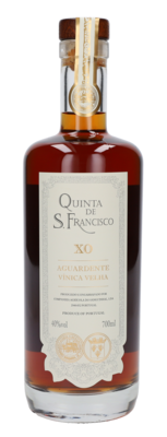 QUINTA DE SAO FRANCISCO VERY OLD BRANDY XO