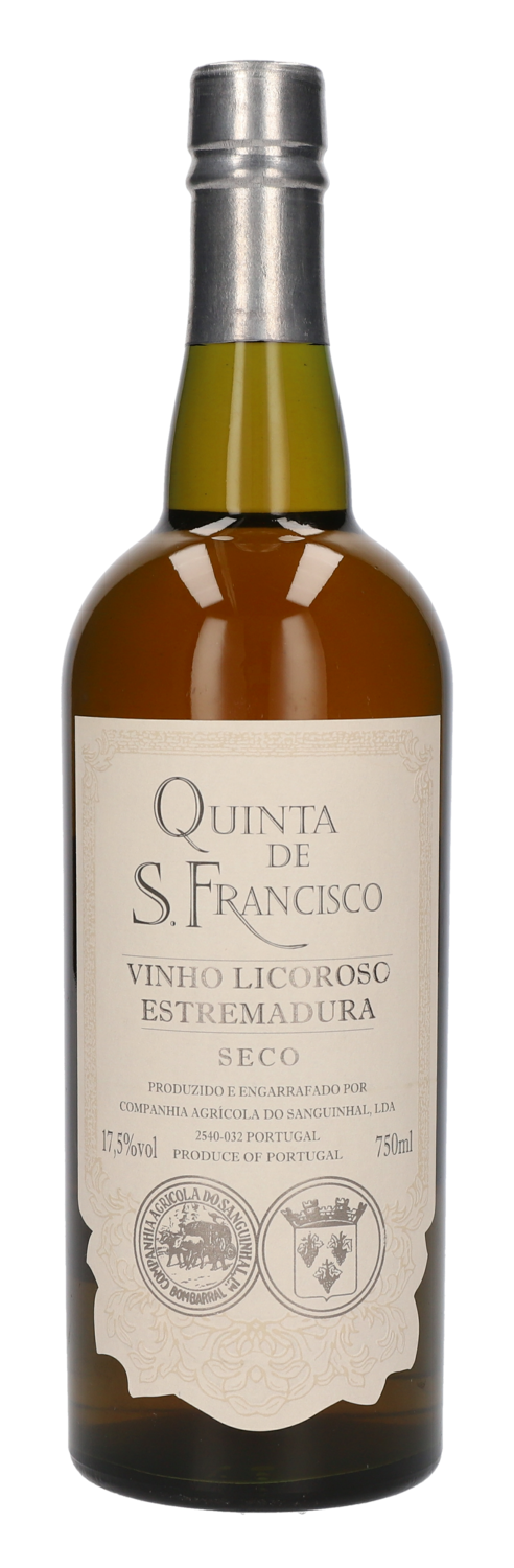 QUINTA DE SAO FRANCISCO DRY FORTIFIED WINE