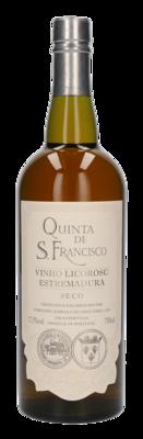 QUINTA DE SAO FRANCISCO DRY FORTIFIED WINE