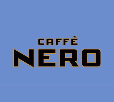 Caffè Nero Digital Voucher