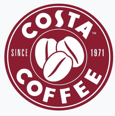 Costa Coffee Digital Voucher