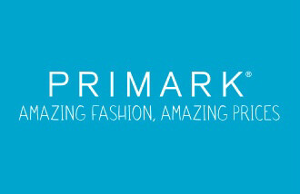 Primark Digital Voucher