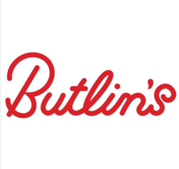 Butlin's Digital Voucher