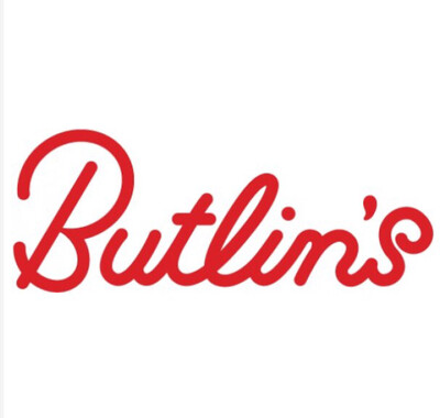 Butlin's Digital Voucher