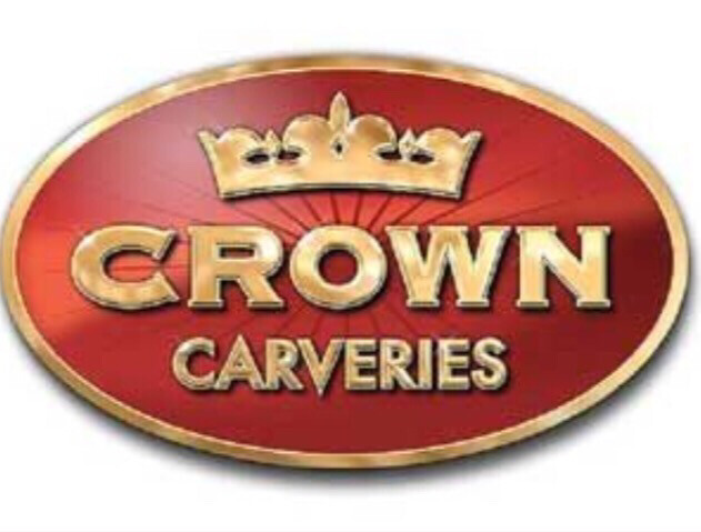 Crown Carveries Digital Voucher