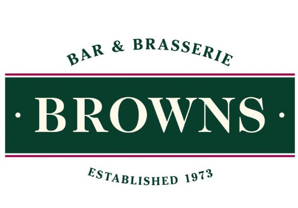 Browns Digital Voucher