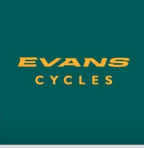 Evans Cycles Digital Voucher