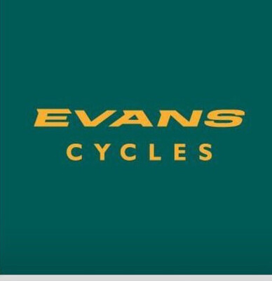 Evans Cycles Digital Voucher