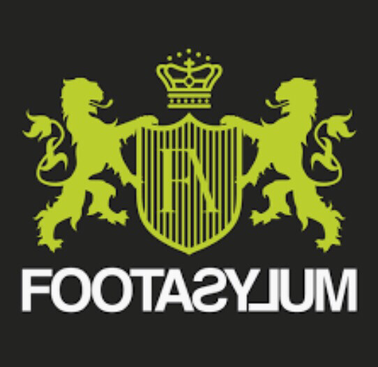 Footasylum Digital Voucher
