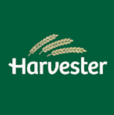 Harvester Digital Voucher