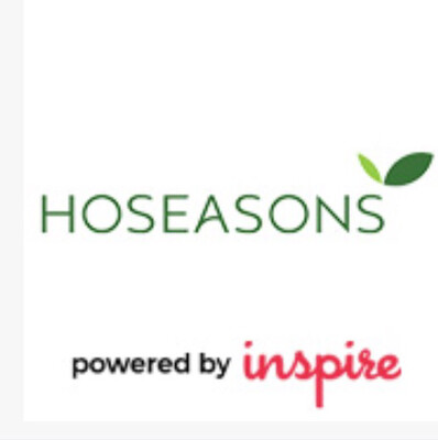 Hoseasons by Inspire Digital Voucher