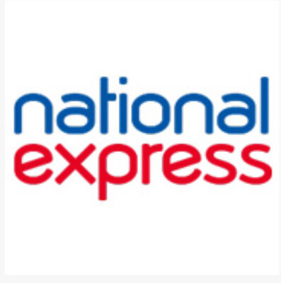 National Express Digital Voucher
