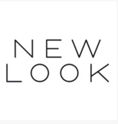 New Look Digital Voucher