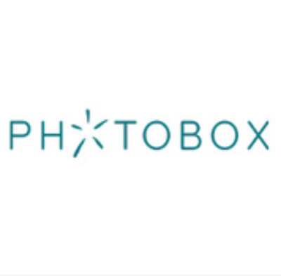 Photobox Digital Voucher