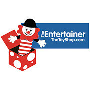 The Entertainer Toy Shop Digital Voucher