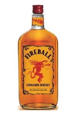 FIREBALL CINN PET