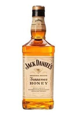JACK TENNESSEE HONEY