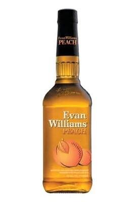 EVAN WILLIAMS PEACH BOURBON
