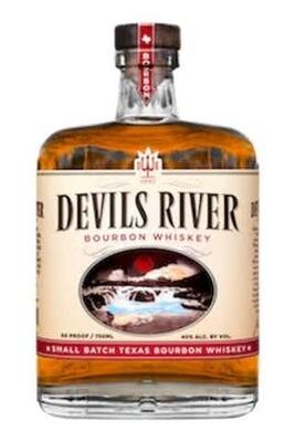 DEVIL'S RIVER BOURBON
