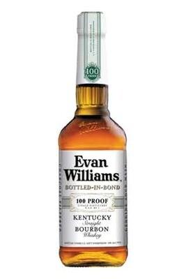 EVAN WILLIAMS 100PROOF