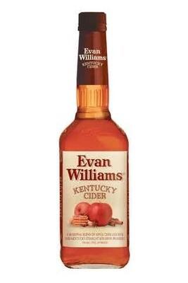 EVAN WILLIAMS CIDER