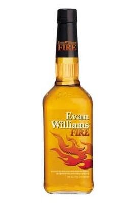 EVAN WILLIAMS CINNAMON FIRE
