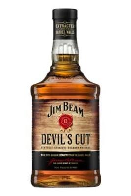 JIM BEAM DEVIL'S CUT 90