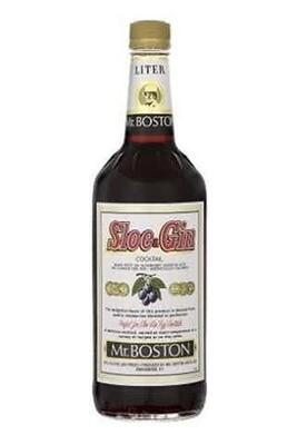 BOSTON SLOE GIN