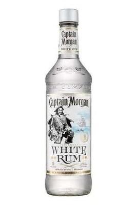 CAPTAIN CARIBBEAN WHITE
