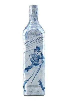 JOHNNIE WHITE WALKER