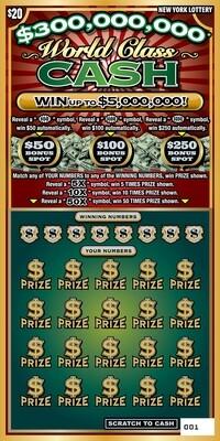 $300,000,000 CASH