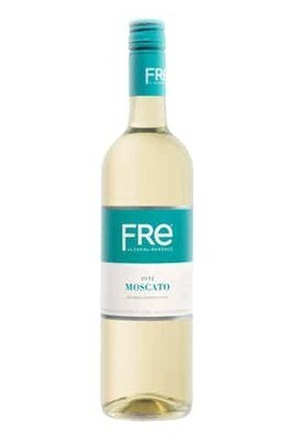 SUTTER FRE MOSCATO