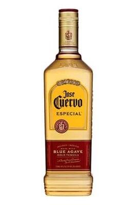 CUERVO GOLD