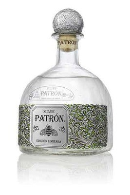 PATRON LIMITED EDITION